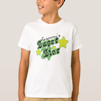Grammy's Super Star T-Shirt