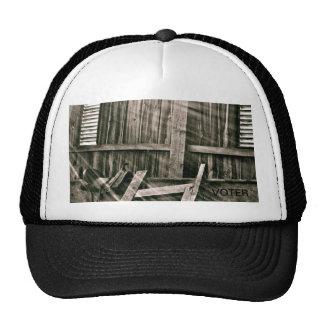 Grampa's Barn Trucker Hats