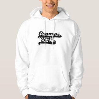 Gramps 2015 hoodie