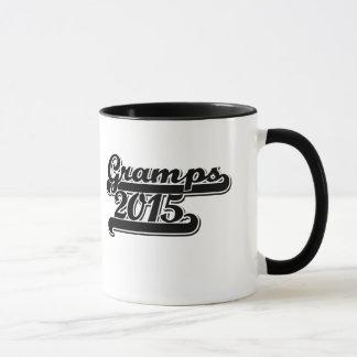 Gramps 2015 mug