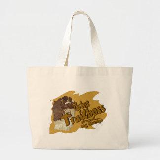 gramps tote bags