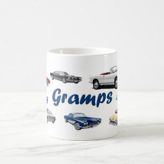 Gramps Car Mug