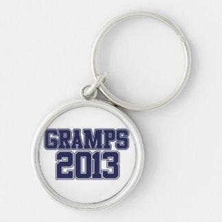 Gramps Keychain