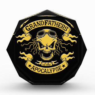 Gramps of the Apocalypse Award