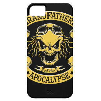 Gramps of the Apocalypse iPhone SE/5/5s Case
