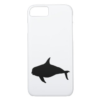 grampus, killer whale or Orca iPhone 8/7 Case