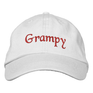 Grampy Cap