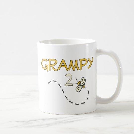 Grampy to Be (Bee) Coffee Mug