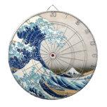 Gran 葛飾北斎の神奈川沖浪裏 de Hokusai de la onda