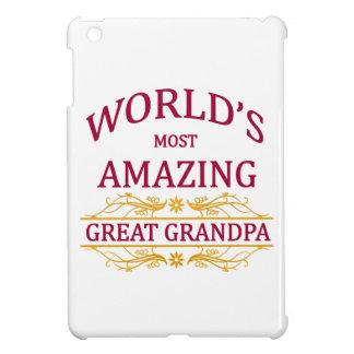 Gran abuelo asombroso