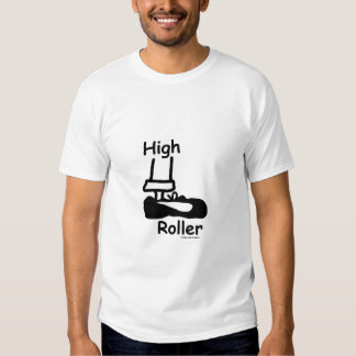 Gran apostador, (c) diseños de la liga de la camisas