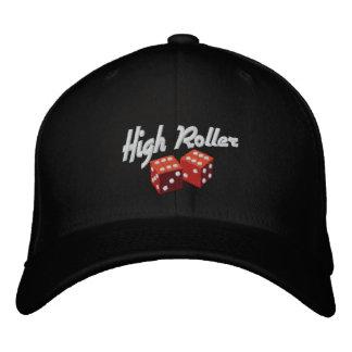 Gran apostador gorra de béisbol