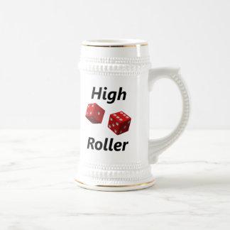 Gran apostador taza de café