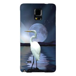 Gran arte blanco 3 de la fauna del Egret, de la