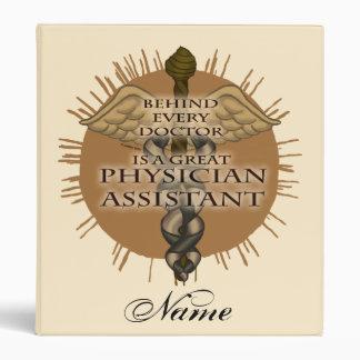 Gran ayudante del médico
