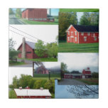 Gran Barn.jpg rojo americano Azulejos