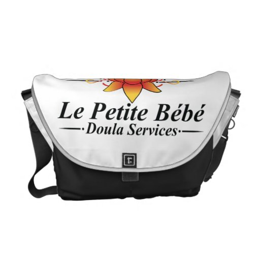 Gran bolso del doula bolsas de mensajeria