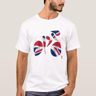 Gran Bretaña - ciclo del GB Playera