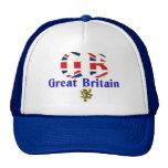 Gran Bretaña Gorra