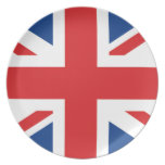 Gran Bretaña Plato De Comida
