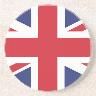 Gran Bretaña Posavasos De Arenisca