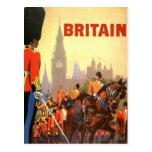 Gran Bretaña Postales