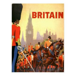 Gran Bretaña Postal