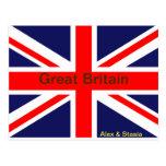 Gran Bretaña Tarjetas Postales