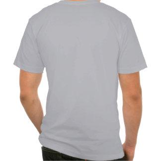 Gran camiseta para los entusiastas del arma