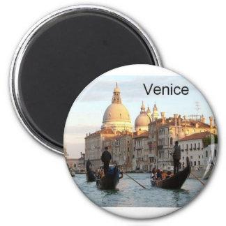 Gran Canal de Italia Venecia St K Imán Para Frigorífico