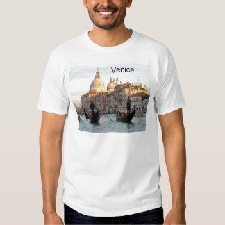 Gran Canal de Italia Venecia (St.K) Poleras