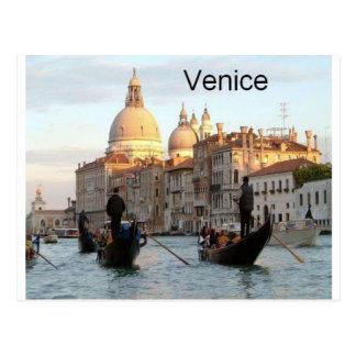 Gran Canal de Italia Venecia (St.K) Postales