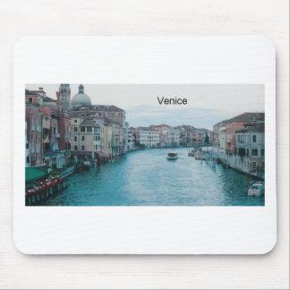 Gran Canal de Italia Venecia (St.K) Mousepads