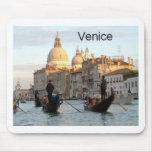 Gran Canal de Italia Venecia (St.K) Alfombrillas De Ratón