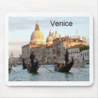 Gran Canal de Italia Venecia (St.K) Tapetes De Ratones