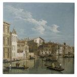 Gran Canal de Palazzo Flangini a Palazzo Bembo Teja