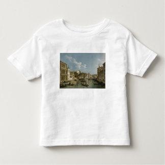 Gran Canal de Palazzo Flangini a Palazzo Bembo Camisas