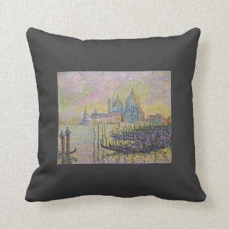 Gran Canal de Paul Signac- Venise