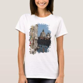 Gran Canal de Venecia Playera