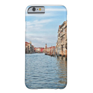 Gran Canal Funda Para iPhone 6 Barely There