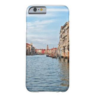 Gran Canal Funda Para iPhone 6 Barely There