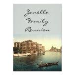 Gran Canal II, Venecia, Italia Anuncio