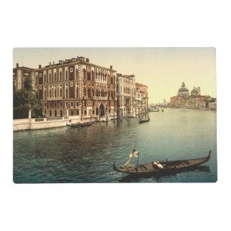 Gran Canal II, Venecia, Italia Salvamanteles