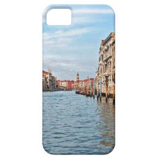 Gran Canal iPhone 5 Funda