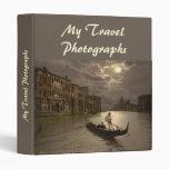 Gran Canal por el claro de luna II, Venecia, Itali
