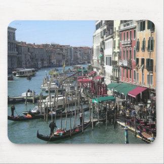 Gran Canal Venecia Italia Mousepad