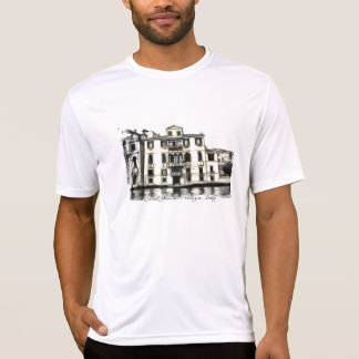 Gran Canal - Venecia Italia Camisetas