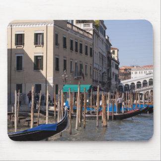 Gran Canal Venecia Italia Alfombrillas De Ratón