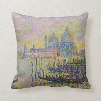 Gran Canal Venecia - Paul Signac Almohadas