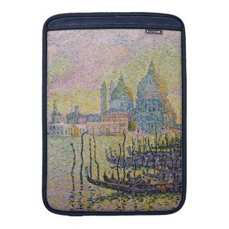 Gran Canal Venecia - Paul Signac Funda MacBook